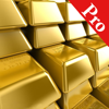 Goldpreis - Live 24-hour silver gold price