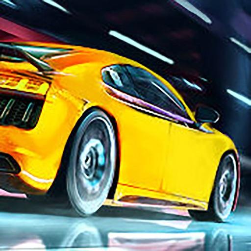 赛车游戏-掌上极品单机游戏