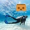 VR Diving