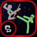 StickMan Warriors Epic