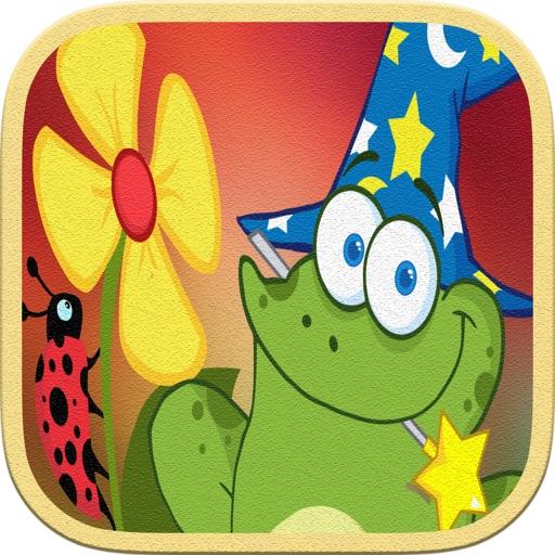 Zafari Cute Animals Coloring Book for Learning iOS App