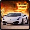 Real Race Extreme Stunts - GT Car Drift Racing physics
