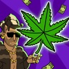 Bud Tycoon - Money Games for Pocket Weed Farm