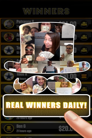 Lucky Day - Win Real Money! screenshot 4