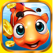 捕鱼街机达人-中国最好玩的疯狂打鱼游戏