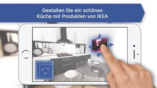 """Küchenplaner ikea  3D Küchenplaner für IKEA"""" im App Store"""