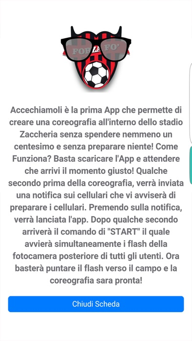 Screenshot of Accechiamoli2