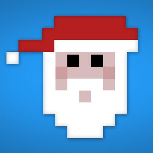 Sliding Santa : Christmas ! iOS App