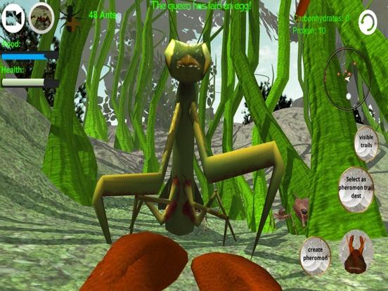 Скачать Ant Simulator 3D