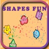 Fix the Shapes game for Toddlers