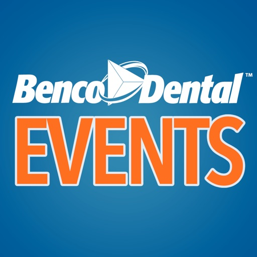 Benco Dental Events iOS App