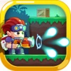 Metal Shooter: Run and Gun