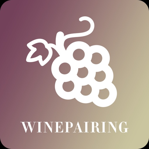Wine Pairing App App Icon