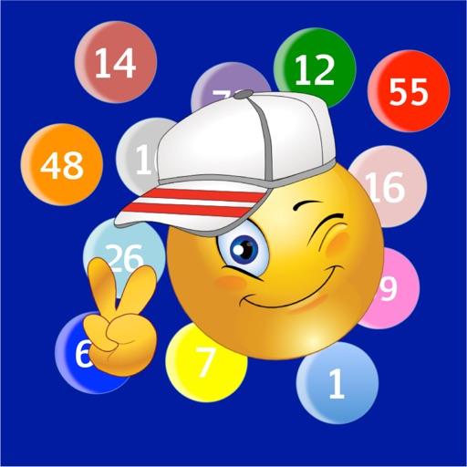 Bingo Minds iOS App