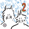 Beyond Cats! Maths Practice for 2nd Graders