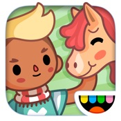 Toca Life: Stable [iOS]