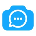 SelfieYo - Free Local Selfie Snap & Video Chat App icon