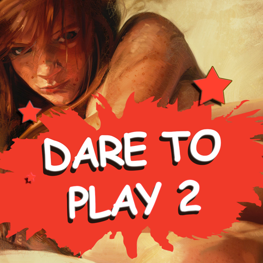 Dare to Play 2 (EN/DE/PL/RU)