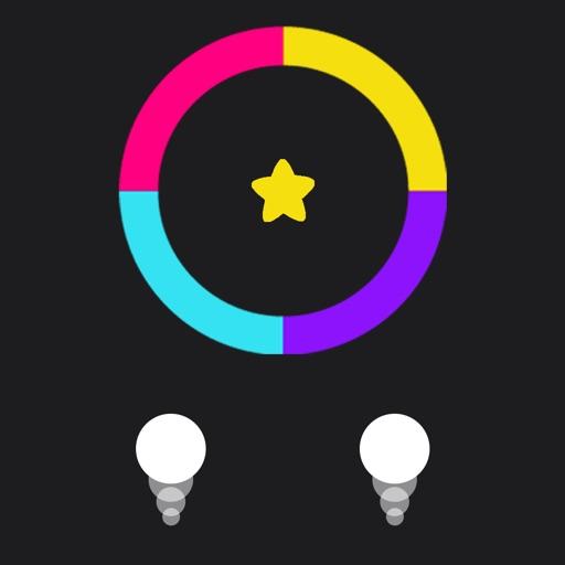 Coloz Split.io iOS App