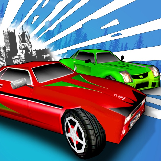 race race racer 3d fun car racing for kids on the app store