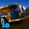 Dump Truck Offroad Driver 3D Full skills