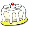 Cakes One Sticker Pack Wiki