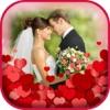 Valentine's Day Fotoshop- Photobooth Heart Effects