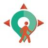 Lissabon Offline Stadtplan : Maps in motion