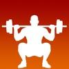 FitStreak Pro - Bodybuilding Tracker & Gym Workout counter diet tracker