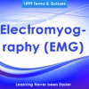Electromyography (EMG) Exam Review & Test Bank App medical