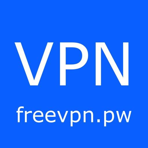 FreeVPN VPN Proxy Icon