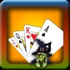 Zombie Catchers Road Trip Halloween Freecell 2 zombie road trip