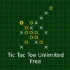 Tic Tac Toe Unlimited Free