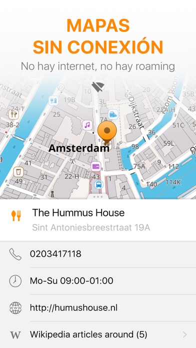 download OsmAnd Maps apps 1
