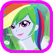 Fairy Tales Pony Dress Up Games