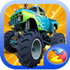 Truck Car Jigsaw Puzzles for Toddlers Games Wiki