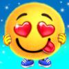 Vida de Emoji - Mi Amigo Sonriente