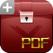 PDF노트 (아이패드용 PDF 리더/뷰어/iap)