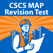 CSCS Managers & Professionals (MAP) Revision Test
