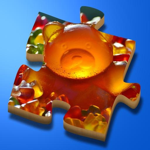 Super Jigsaws Gigantic iOS App