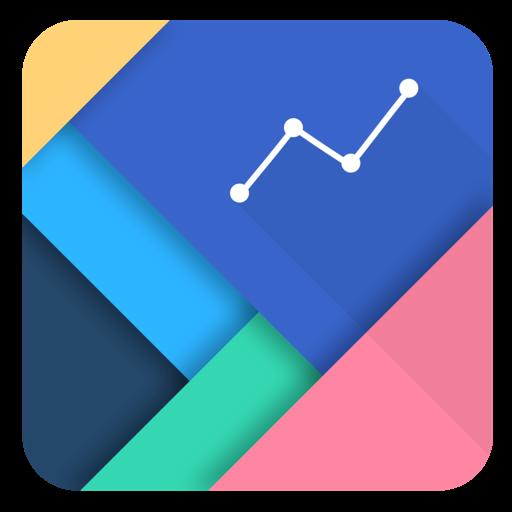 DigInto for Google Trends Mac OS X