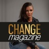 Change Magazine by Regan Hillyer change