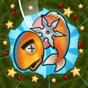 Ninja Fishing icon