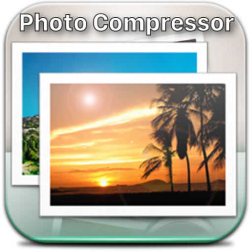 Photo Compressor Mac OS X