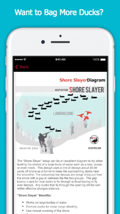 decoy apps for iphone