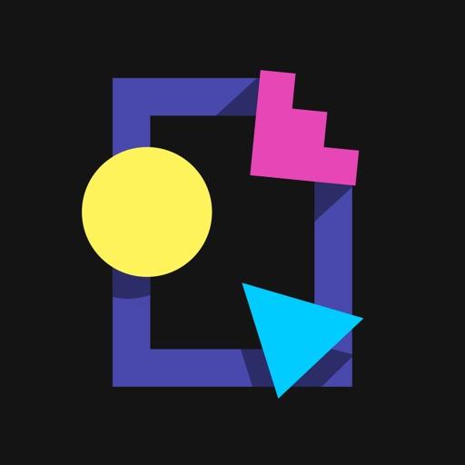 GIPHY Stickers. The Animated Sticker & Emoji App iOS App