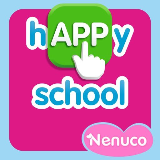 Nenuco Happy School iOS App