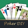 Poker DIY - Make poker cards by yourself