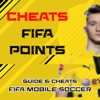 Cheats for FIFA Mobile Soccer - Free Points
