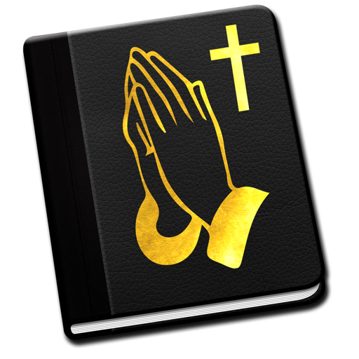 PrayerBook - Pray aligned with God's promises